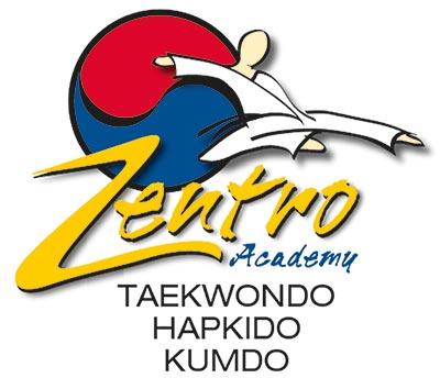 Zentro Academy (Taekwondo, Hapkido, Kumdo)